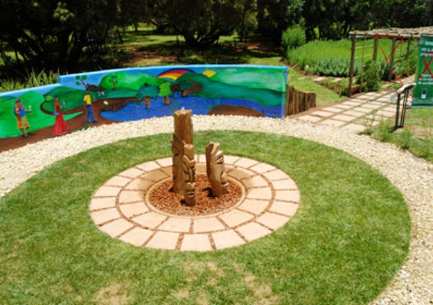 Free State National Botanical Gardens