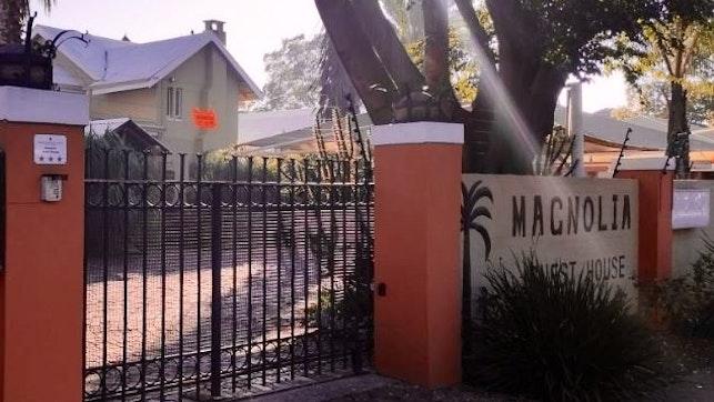 by Magnolia Guest House | LekkeSlaap