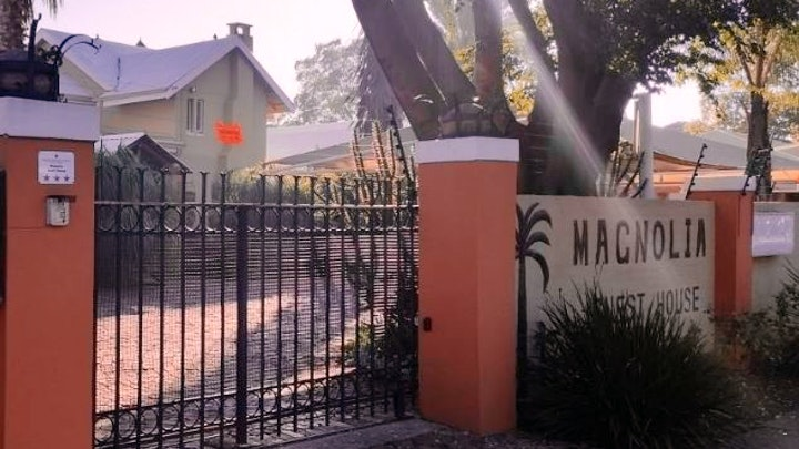 at Magnolia Guest House | TravelGround