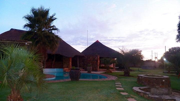 Bronkhorstspruit Accommodation at Chukuru Lodge   TravelGround