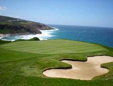 Pinnacle Point Golf Course