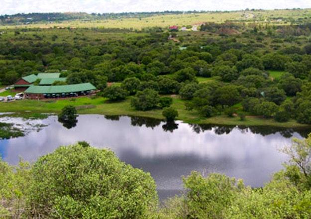 Free State National Botanical Gardens
