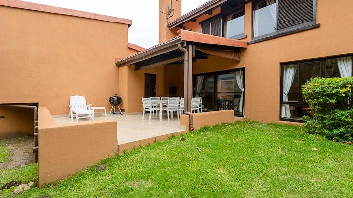 Sanlameer Accommodation at San Lameer Villa 2814 | TravelGround