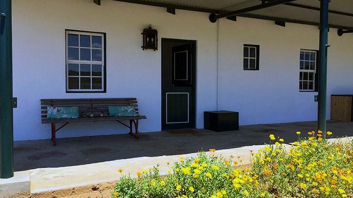 at Kookfontein Farm Cottages | TravelGround