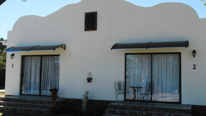 by Montarie Guest Accommodation | LekkeSlaap