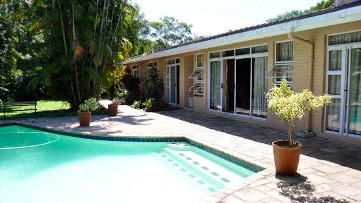Dawncliffe Accommodation at Ihawu Guest House | TravelGround