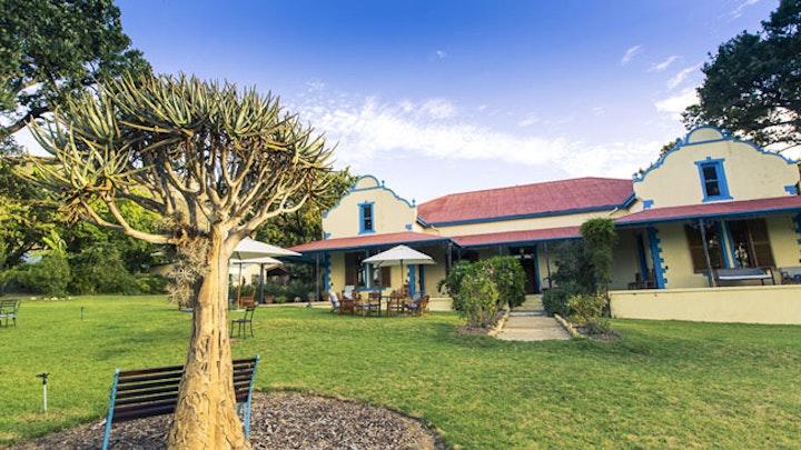 at Fynbos Estate | TravelGround