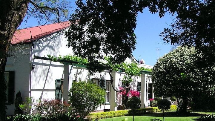 Graaff-Reinet Accommodation at Buiten Verwagten Guesthouse | TravelGround