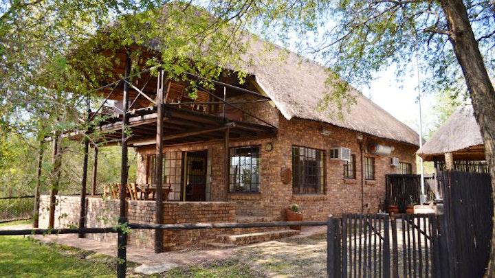 Marlothpark Akkommodasie by Absolute Safari Guest Lodge | LekkeSlaap