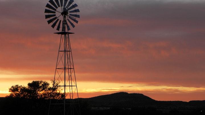 Bo-Karoo Akkommodasie by Bankfontein | LekkeSlaap