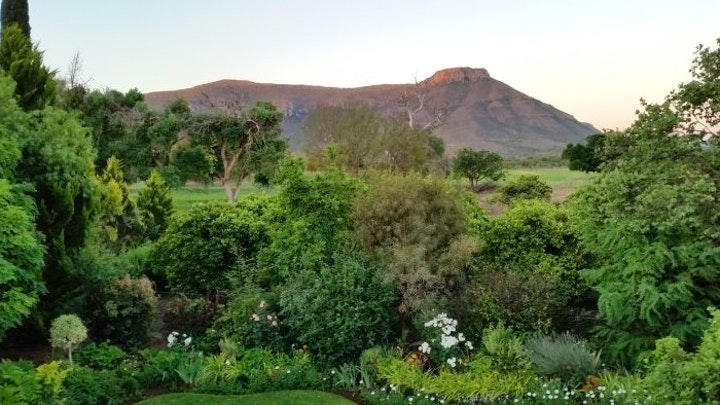 Graaff-Reinet Accommodation at Uitkomst Guest Farm | TravelGround