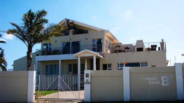 Jeffreys Bay Accommodation at Jaybay House | TravelGround