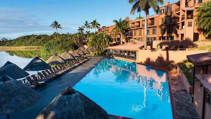 by San Lameer Resort Hotel & Spa | LekkeSlaap