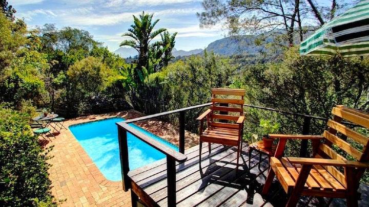 at Fynbos Garden Suite | TravelGround