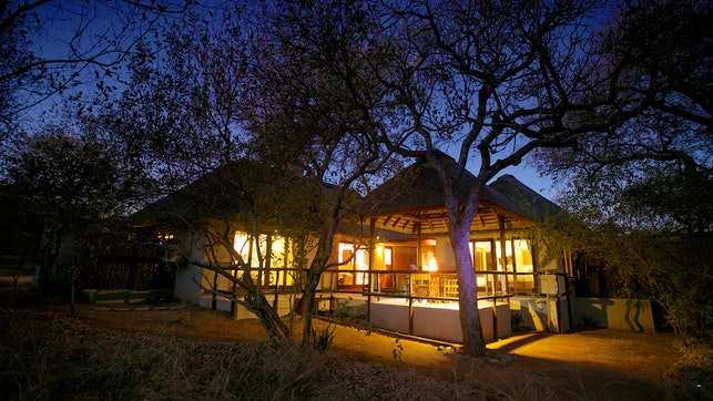 at Raptors Lodge Accommodation | TravelGround