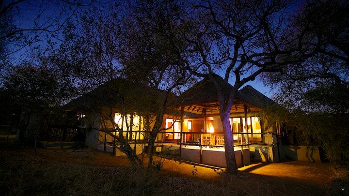 Hoedspruit Accommodation at Raptors Lodge Accommodation | TravelGround