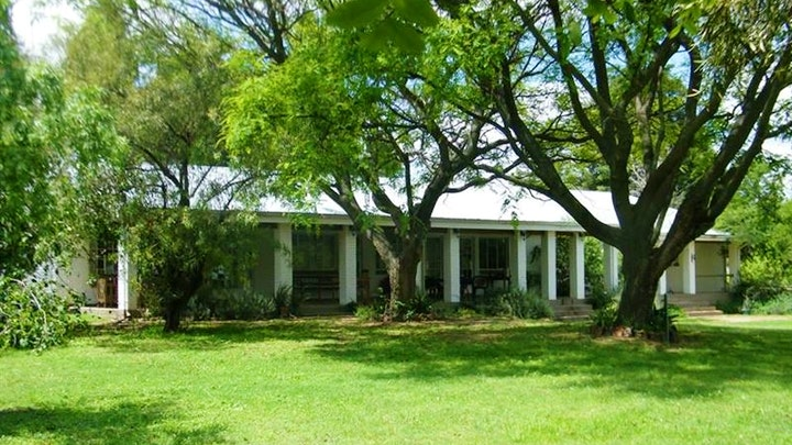 Beaulieu (Witpoort) Accommodation at Hallswell Guest House | TravelGround