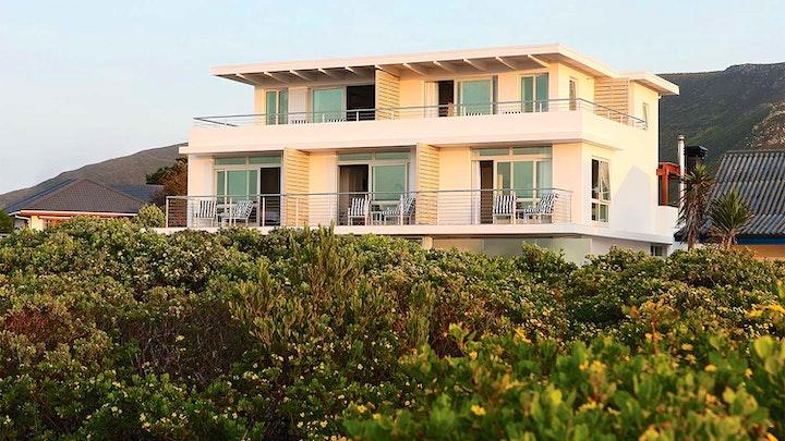 Hermanus Accommodation at One Marine Drive Boutique Hotel | TravelGround