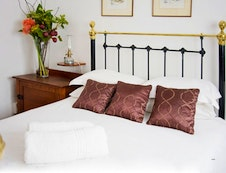 Double beds available upon request