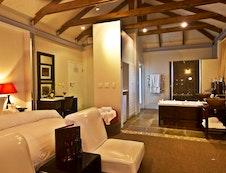 Lagoon Suite -  Room