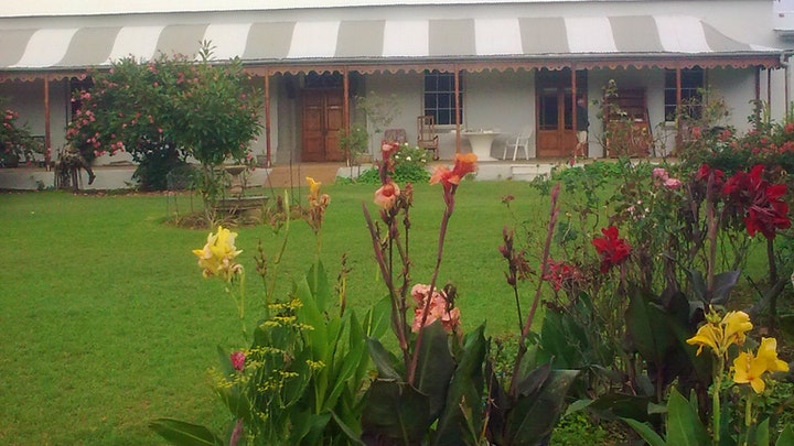 at Heritage House Self Catering Cottages and Rooms | TravelGround