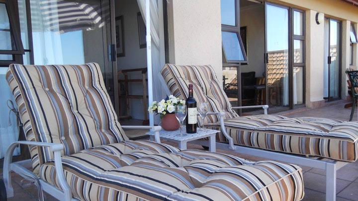 Mossel Bay Golf Estate Accommodation at Fairways Self Catering | TravelGround