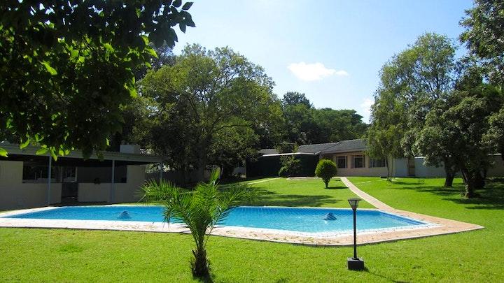 at Nyati Lodges - Bryanston | TravelGround