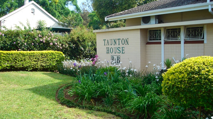 at Taunton House Bed & Breakfast | TravelGround