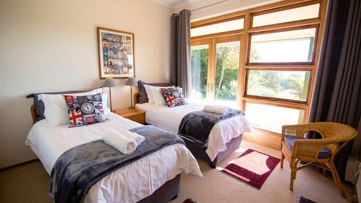 Lydenburg Accommodation at Spitskop Plaashuis   TravelGround