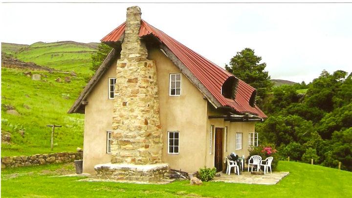 Southern Drakensberg Accommodation at Brides Veil Chalet   TravelGround