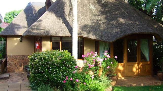 at Ibis Thatch Cottage | TravelGround