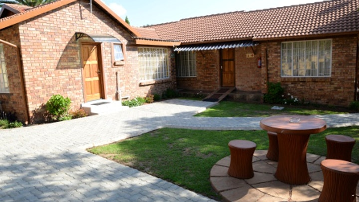 Kempton Park Accommodation at Cresslawn Guest House   TravelGround