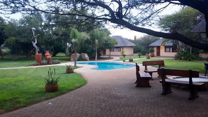 Limpopo Akkommodasie by A Macha Lodge | LekkeSlaap