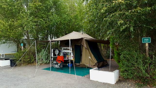 at Sterland Kampering | TravelGround