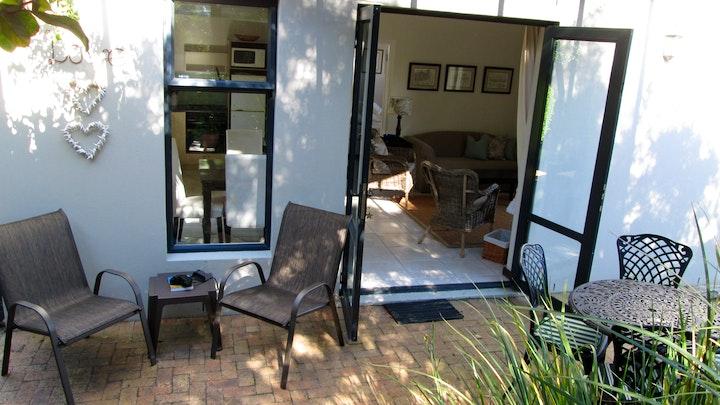 Hout Bay Accommodation at Bullrush Cottage | TravelGround