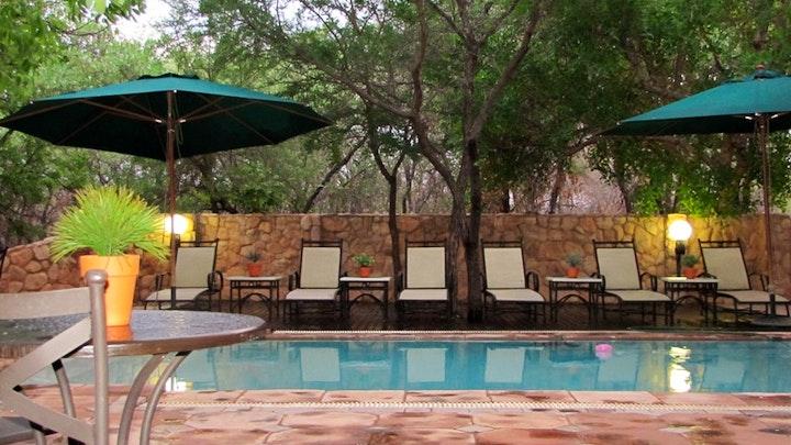 Northam Accommodation at Phakela Private Lodge | TravelGround