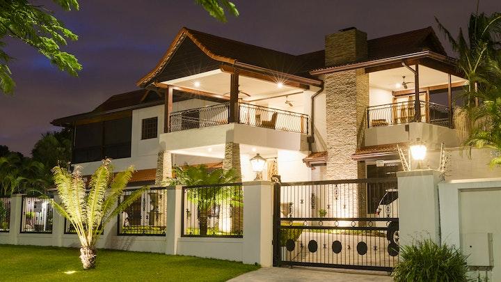 Umhlanga Accommodation at Five Burnham Guest House   TravelGround