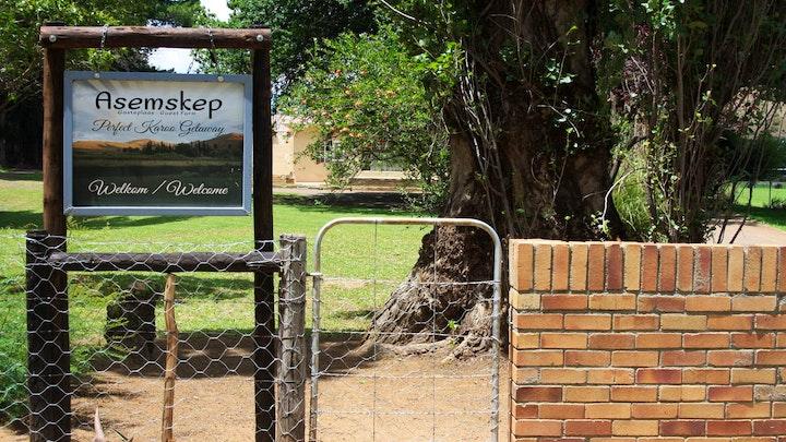 Bo-Karoo Akkommodasie by Asemskep | LekkeSlaap