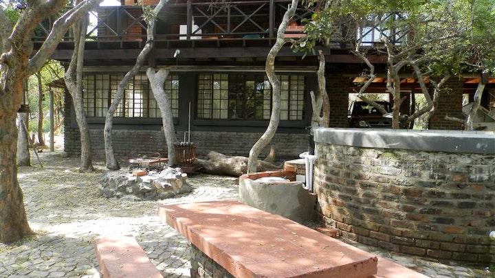 Marloth Park Accommodation at Bateleur Bush Lodge | TravelGround