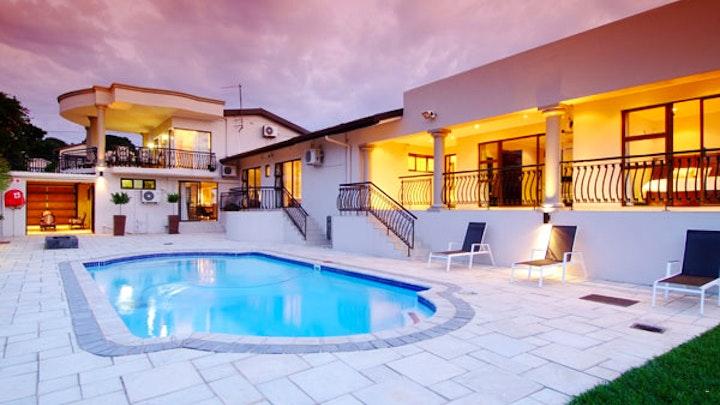 Glen Ashley Akkommodasie by Sanchia Luxury Guesthouse | LekkeSlaap
