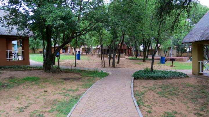 Vanderbijlpark Accommodation at Nonyana River Lodge | TravelGround