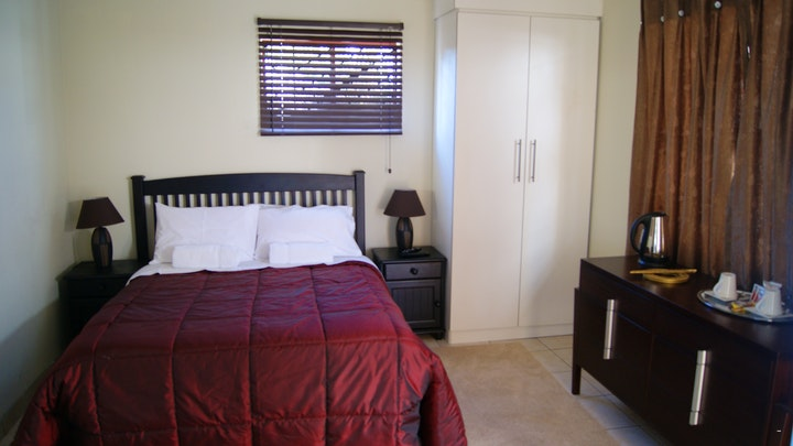 Alberton Accommodation at Olive Garden Rendezvous Guesthouse | TravelGround