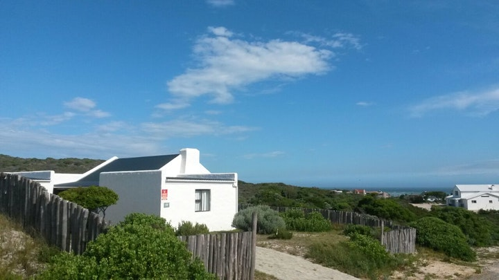 Suiderstrand Accommodation at Linga Longa Beach Cottage | TravelGround