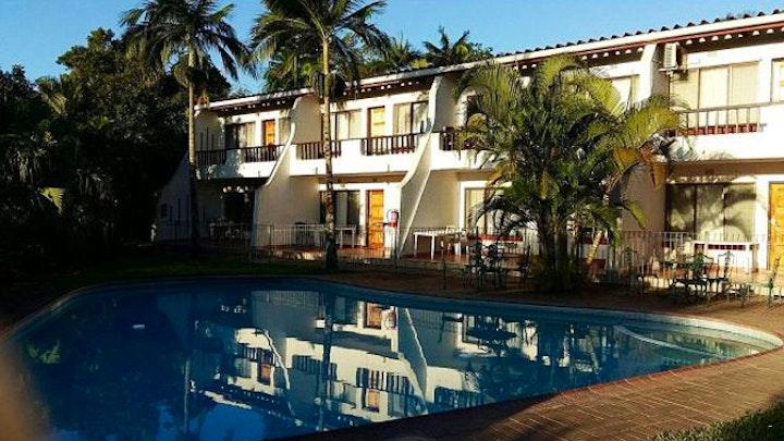 St Lucia Estuary Akkommodasie by Villa Mia No 11 St Lucia | LekkeSlaap