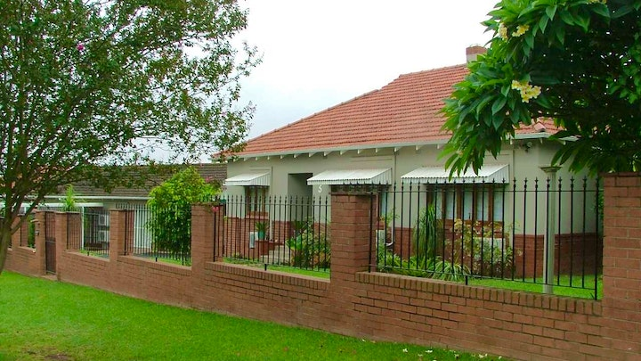 at Thembelihle Guest House | TravelGround