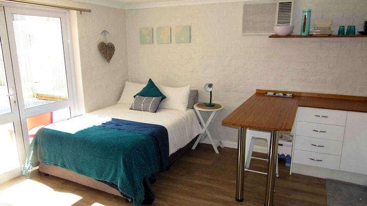 Stellenbosch Akkommodasie by Welgevonden Studio Woonstel | LekkeSlaap