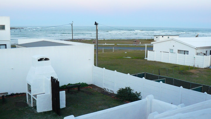Agulhas Accommodation at Huis van 2 Oseane | TravelGround