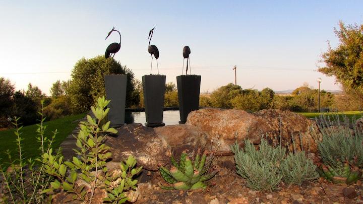 Potchefstroom Akkommodasie by Bietjie Bosveld Lodge | LekkeSlaap