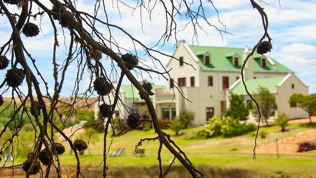 by Peace Valley Guesthouse   LekkeSlaap