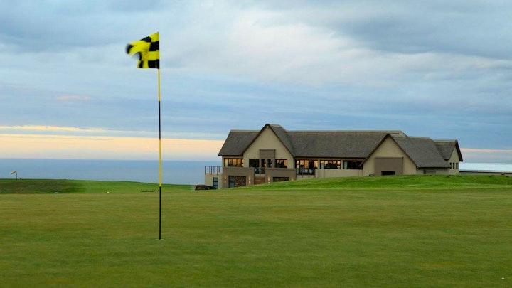 at Fynbos Golf Club | TravelGround